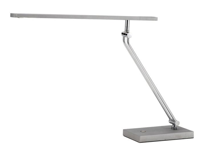 39 best modern work lighting images on pinterest work lights modern led desk lamp by adesso aloadofball Gallery