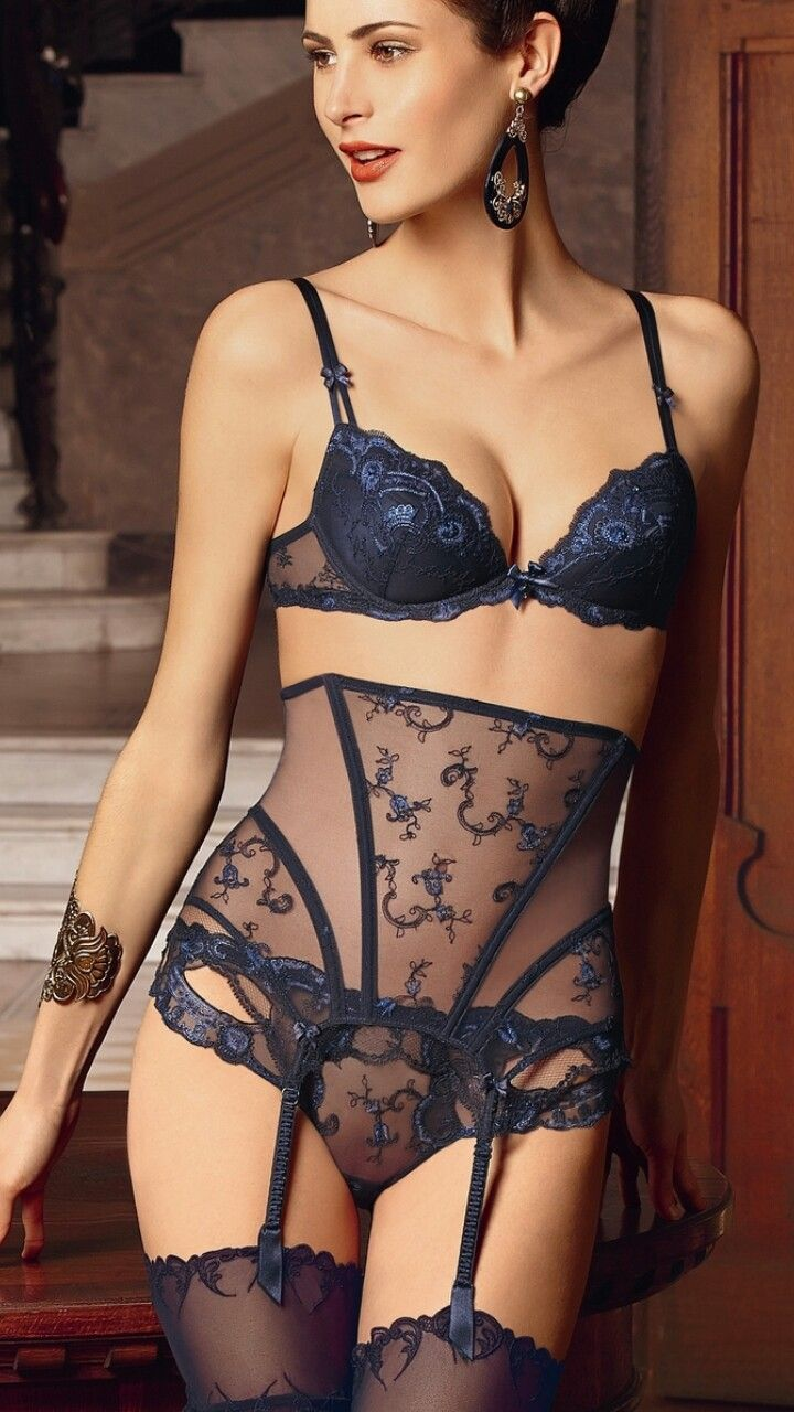 Best 363 Lingerie ideas on Pinterest | Nightgowns, Satin lingerie ...