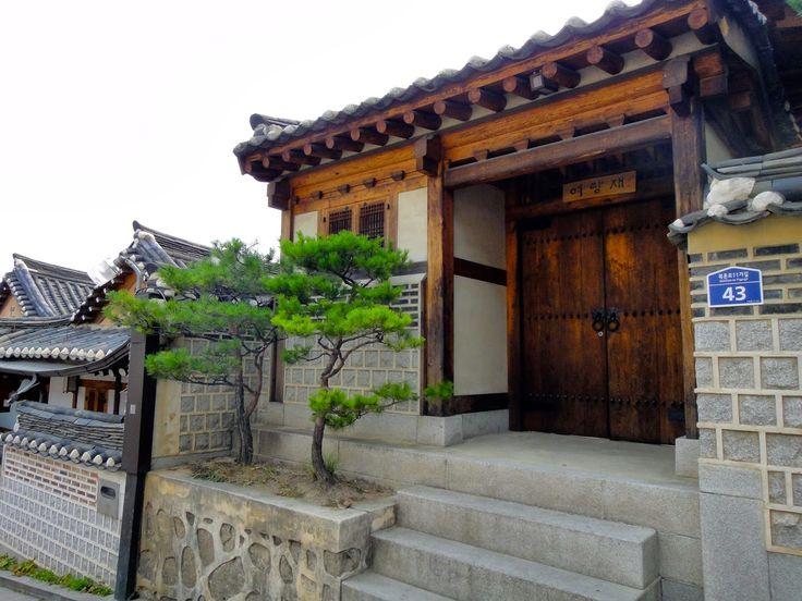 Sanggojae: Park Gae In's Hanok in Personal Taste