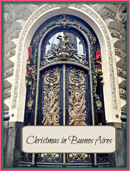 A Different Family Holiday Experience: Buenos Aires, Argentina - Traveling Mom
