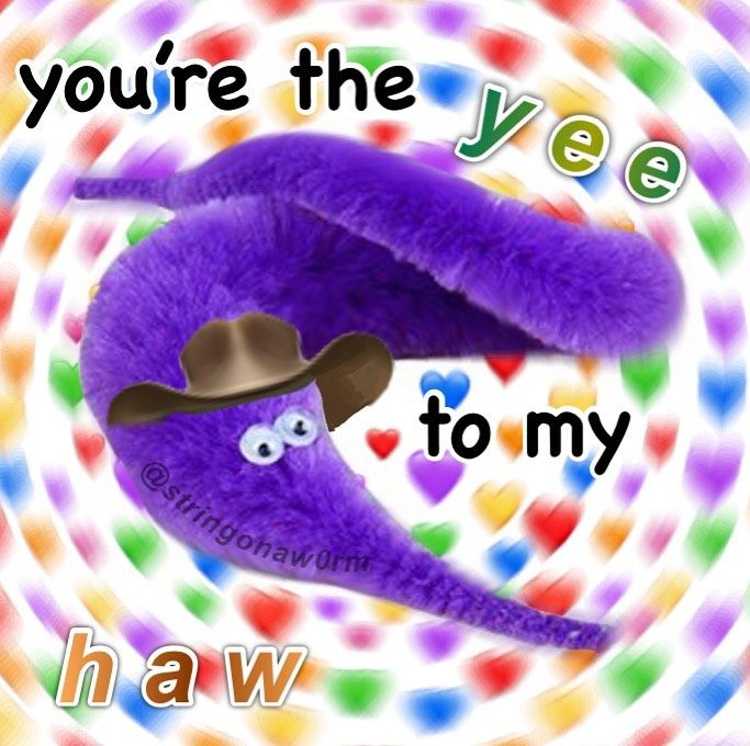 """oh worm on Instagram: """"send this to your s/o or crush 🥺💞💓💗 ..."""