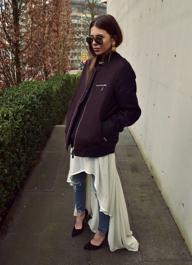 Pin De Oli Bours En Fashion Pinterest Adicto Moda
