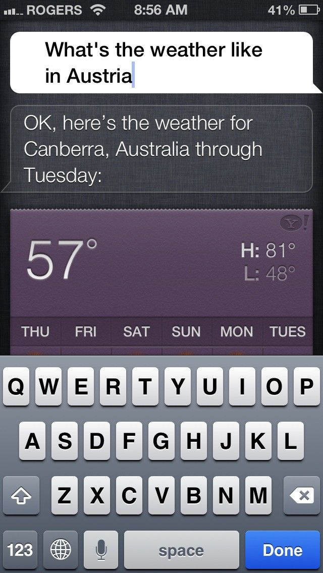 How to set up, configure, secure, and start using Siri   iMore.com