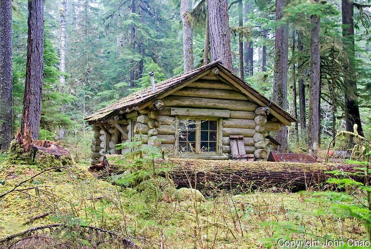 Historic Log Cabins for Sale - Bing images
