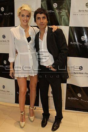 Alvaro y Emilia Attias