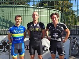 nathan page cyclist