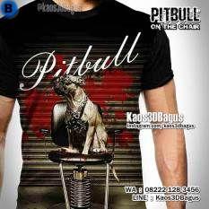 Kaos PITBULL, Kaos DOG LOVER, Kaos ANJING PITBULL, Pitbull Lover, Kaos Gambar Anjing, https://instagram.com/kaos3dbagus, WA : 08222 128 3456, LINE : Kaos3DBagus