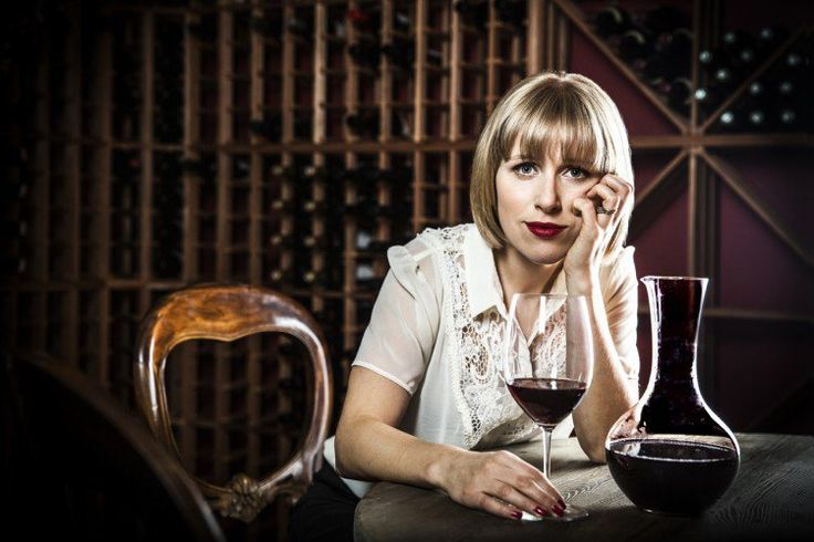 Q&A with a new Master of Wine: Meet Rebecca Gibb MW