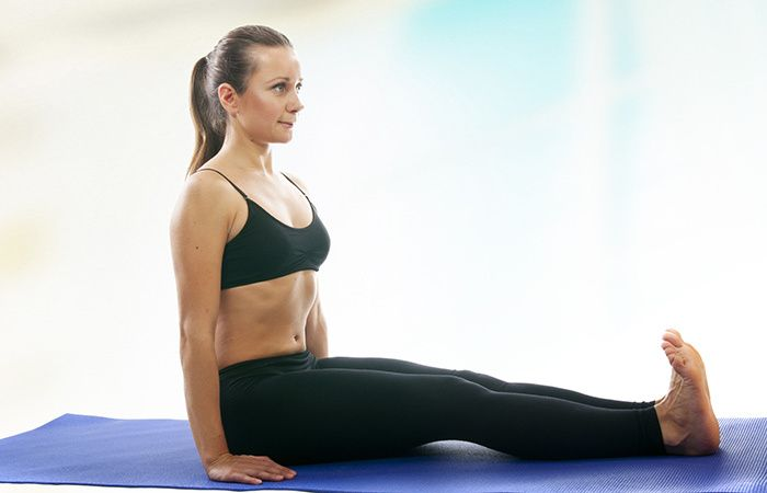 Yoga is considered to be one of the best exercises for people of all ages.