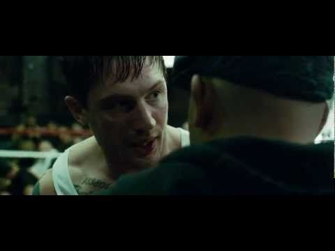 Warrior Movie 2011 Gym Fight Uncut - Tommy vs Mad Dog