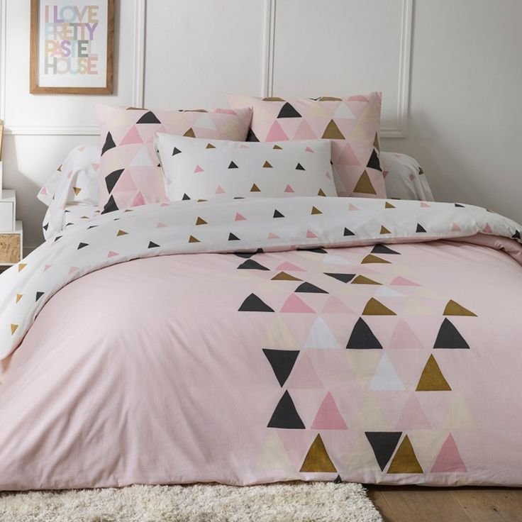 les 25 meilleures id es de la cat gorie housse de couette scandinave sur pinterest duvet. Black Bedroom Furniture Sets. Home Design Ideas