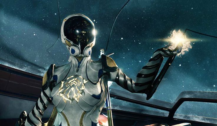 Everyone told Digital Extremes that Warframe would fail. They made it anyway.