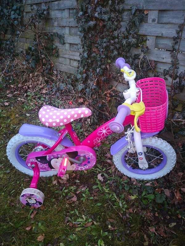 Kinderfahrrad 12zoll Fahrrad Korb 39 2344 Maria Enzersdorf