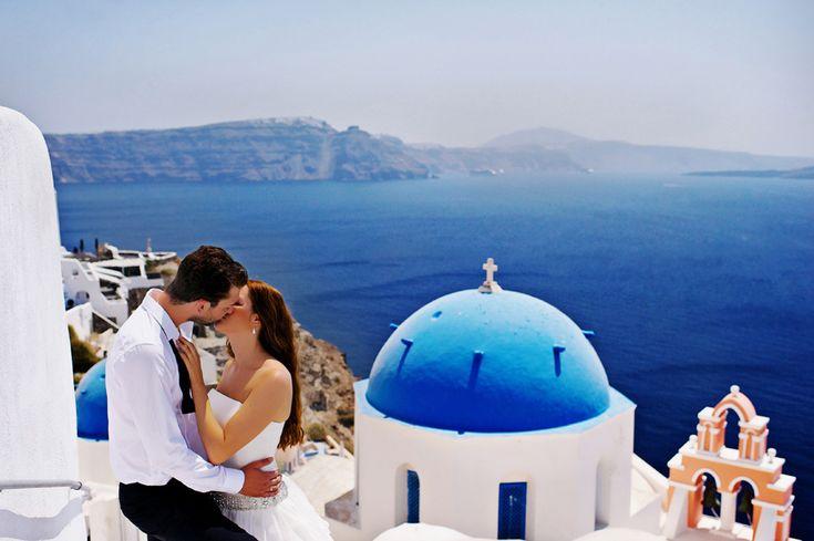 Last Year in pictures – Greece Mykonos Santorini Athens Wedding Photographer