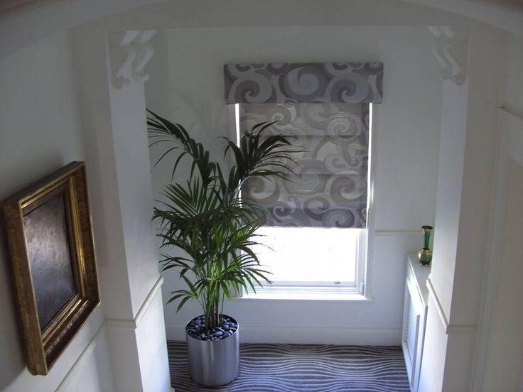 Window Treatments Roman Shades Modern Blinds Designer Blinds Furnishing Studio Blinds