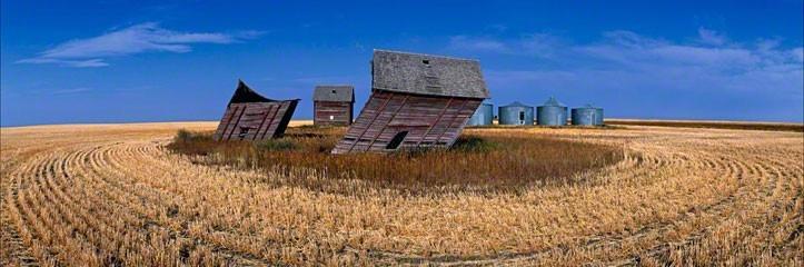 Prairie Summer by Peter Lik