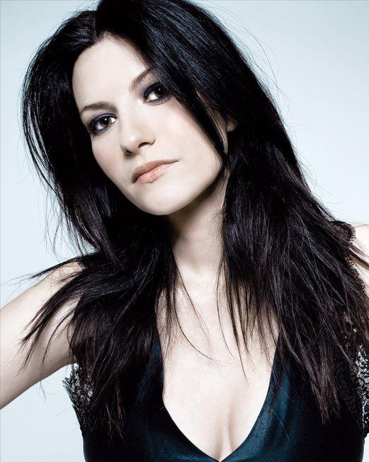 Laura Pausini is an awesome Italian vocalist who also does lots of Spanish pop, and some English. Her mellow pieces are her best.