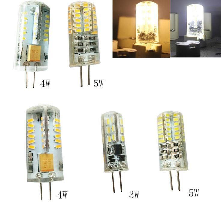 ==> [Free Shipping] Buy Best Soft light G4 G9 led light bulbs for home Crystal Bulb g4 g9 Base cheap led bulbs LED Bulb Corn Light Online with LOWEST Price | 32797143084
