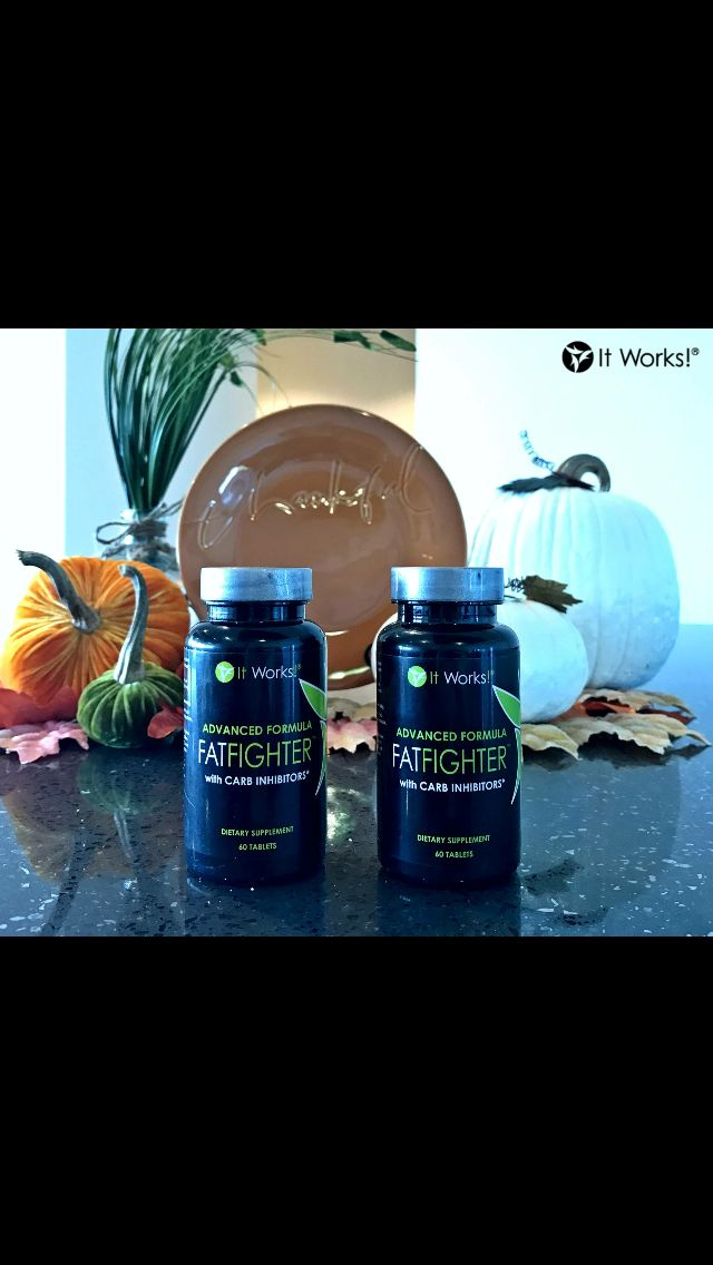 Feeling overloaded on turkey 🦃, mashed potatoes, and pumpkin pie? Have no fear, Fat Fighter is here! Take advantage of this #BlackFriday offer: Buy One Fat Fighter and Get One Free 💚! Now until Monday at 11:59pm CT! #BOGO
