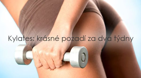 Kylates: krásné pozadí za dva týdny | ProKondici.cz