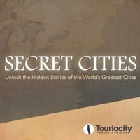 Christmas in Rome and the Jubilee of Mercy by Secret Cities Podcast on SoundCloud