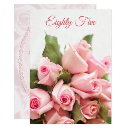 Best 25 85th birthday ideas – 85th Birthday Cards