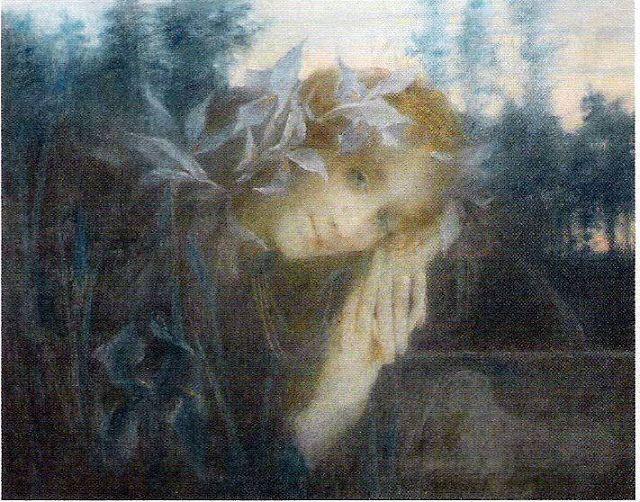 Η ΑΠΟΚΑΛΥΨΗ ΤΟΥ ΕΝΑΤΟΥ ΚΥΜΑΤΟΣ: Αλφιτώ: Η θεά που έδωσε το όνομά της στην Αγγλία