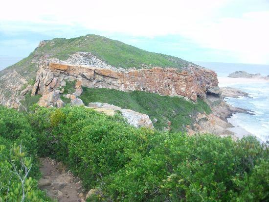 Plettenberg Bay, SA- Animal Santuary