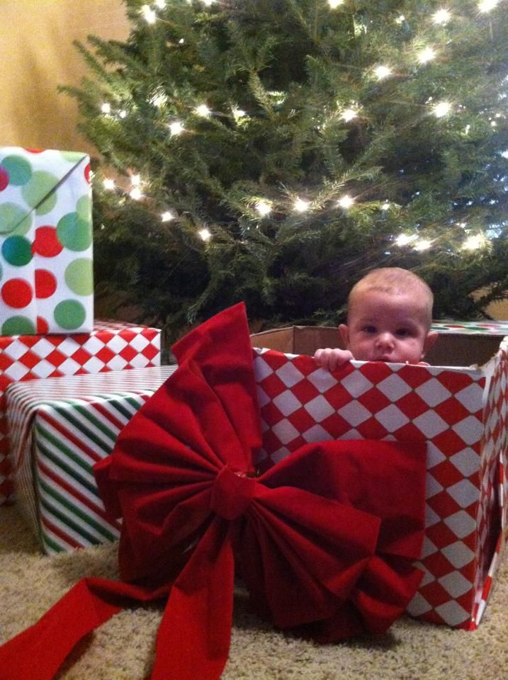 The greatest gift of all, kids! Photo ideas, for Christmas ...