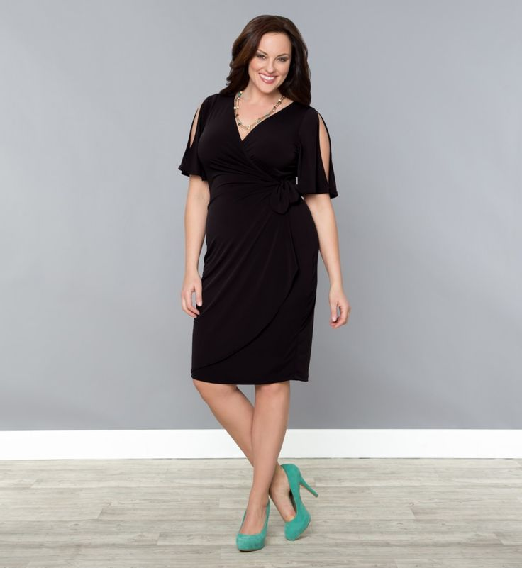 monif c plus size attire