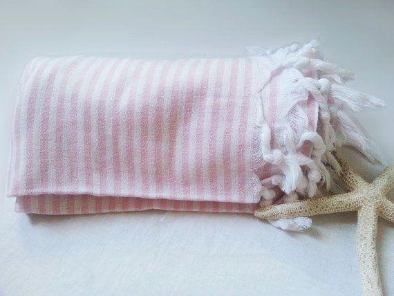 Peshtemal Pareo  Peshtemal  Turkish Towel Beach Towel by seteney, $24.00