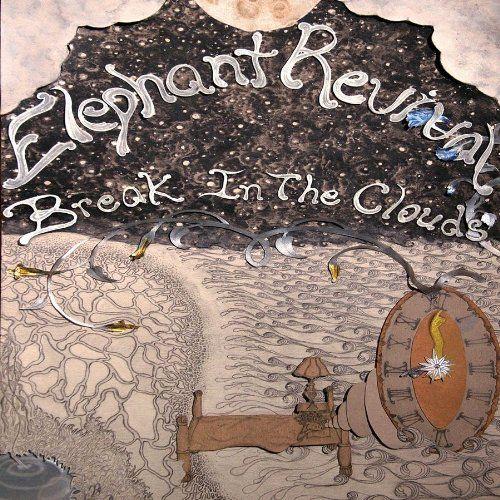 Elephant Revival - Drop - Radio Paradise - eclectic commercial free Internet radio
