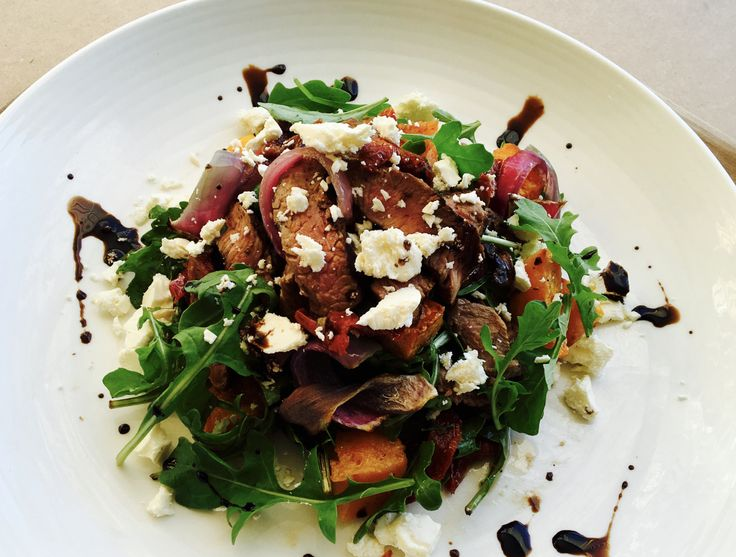 This warm lamb salad recipe is adelicious, quick evening meal that can be cooked inside on a grill or – as the days get longer – outside on the barbecue. INGREDIENTS 1 tbsp olive oil 3…