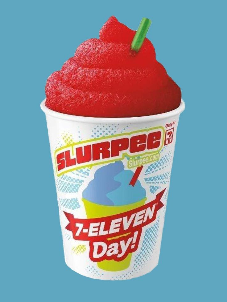 July 11 is nearing, and for many around our nation and the world, this signals a truly monumental event. I'm talking aboutFree Slurpee Day.