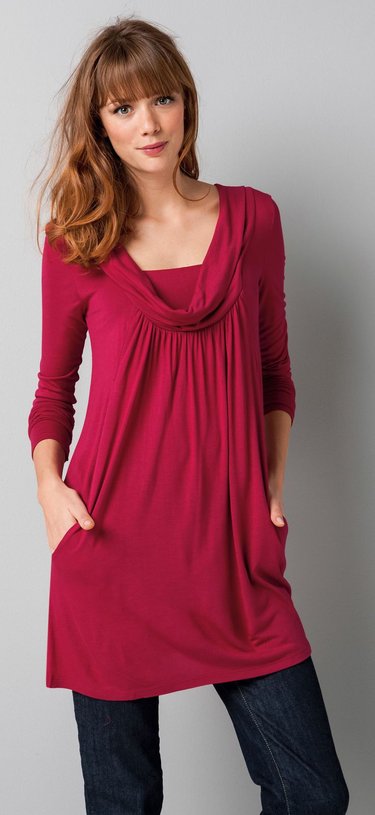 Clothes for over 50 women