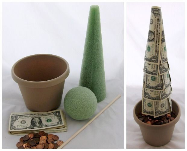 No Envelope Required: Crafty Ways to Give Money