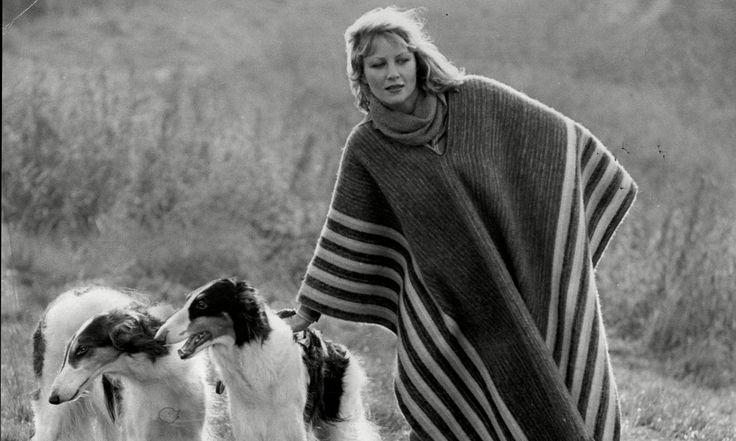 Fashion archive: Poncho raincoat offer #Lifestyle #iNewsPhoto
