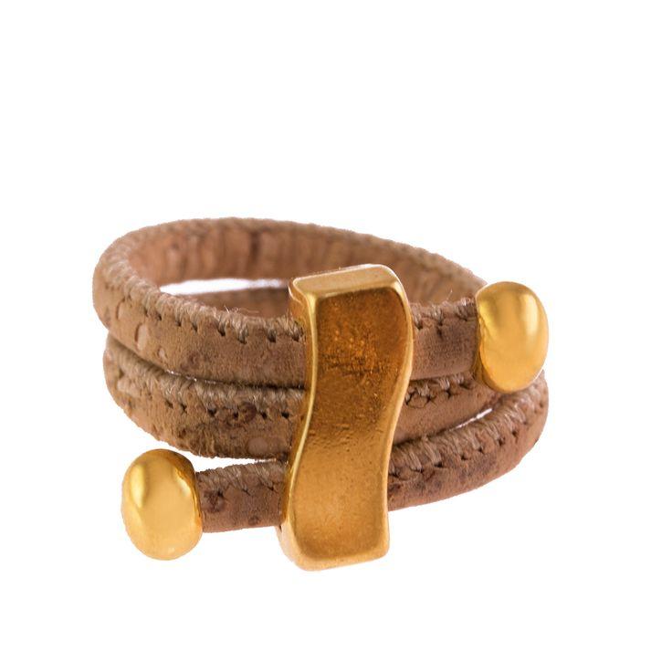 Wave Cork Ring !!