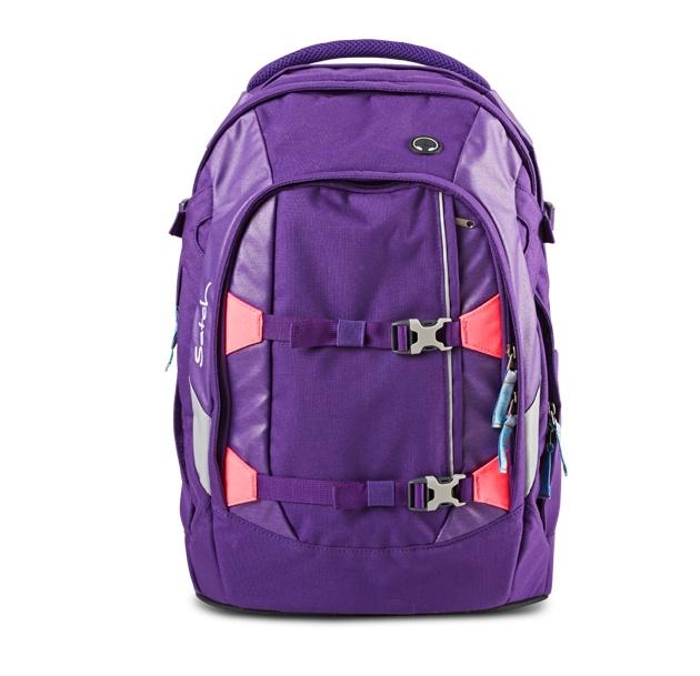The coolest ergonomic school backpack.