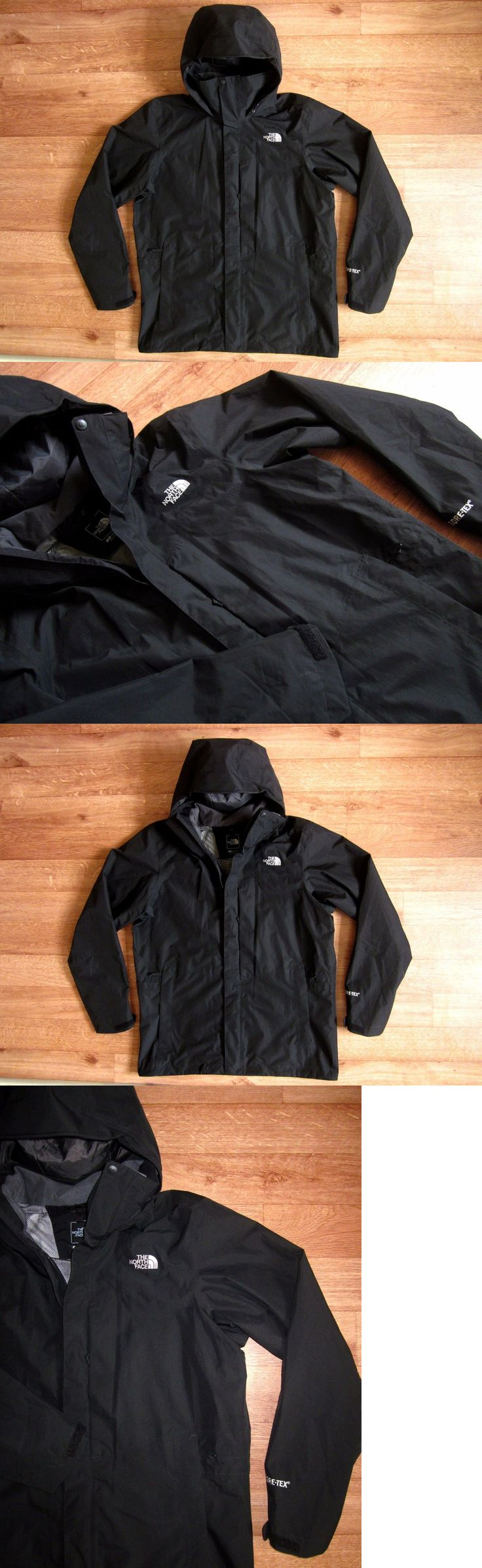 Clothing 101685: The North Face All Terrain Gore-Tex Men S Jacket L Rrp£190 -> BUY IT NOW ONLY: $99 on eBay!