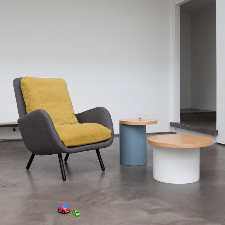 fauteuil sam baron pour la redoute objets design pinterest la redoute fauteuils et. Black Bedroom Furniture Sets. Home Design Ideas