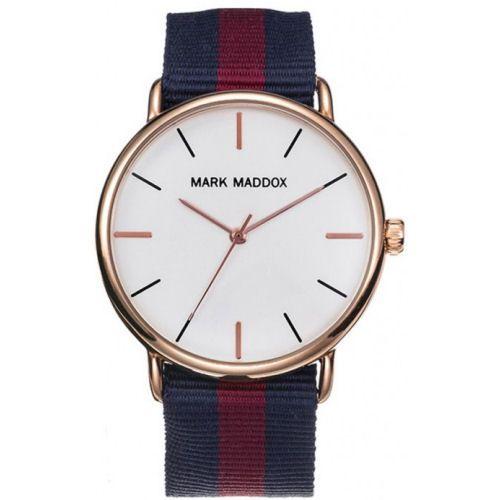 Reloj Mark Maddox HC3010-07 Luxury
