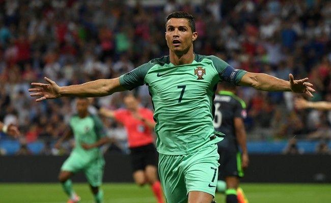 Cristiano Ronaldo brilla y sitúa a Portugal en la final