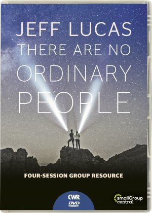 There Are No Ordinary People DVD | Free Delivery when you spend £10 @ Eden.co.uk