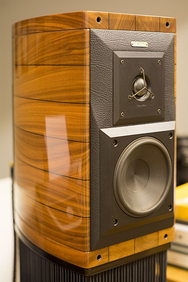 Sonus Faber Guarneri Homage loudspeaker