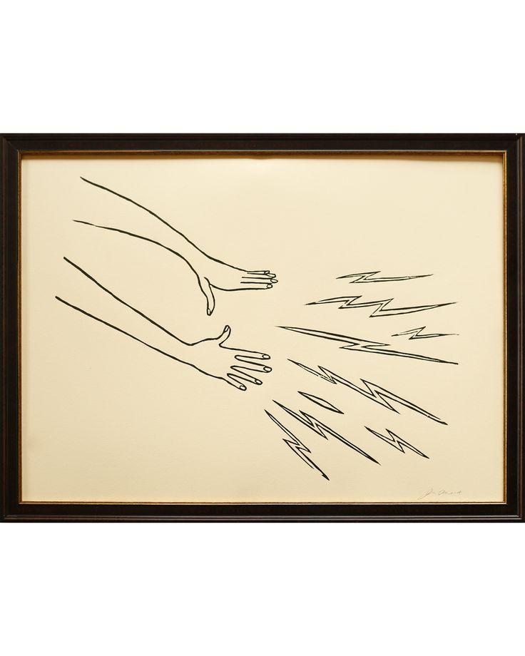 """Magic Hands"" by Jennifer Ament""Magic Hands"" by Jennifer Ament"