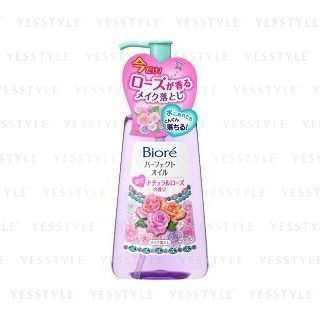 Buy Kao Biore Cleansing Oil (Rose Limited Edition) at YesStyle.com! Quality products at remarkable prices. FREE WORLDWIDE SHIPPING on orders over CA$45.