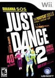 Just Dance 2 - Nintendo Wii, Multi