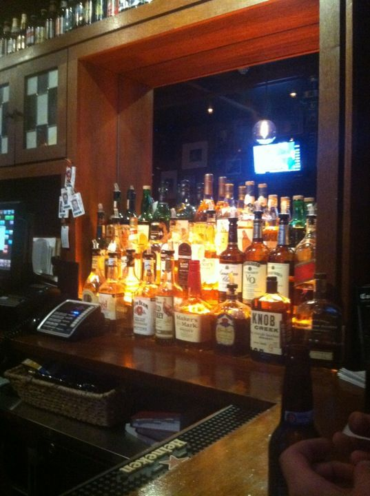 Carpe Diem Pub & Restaurant in Hoboken, NJ