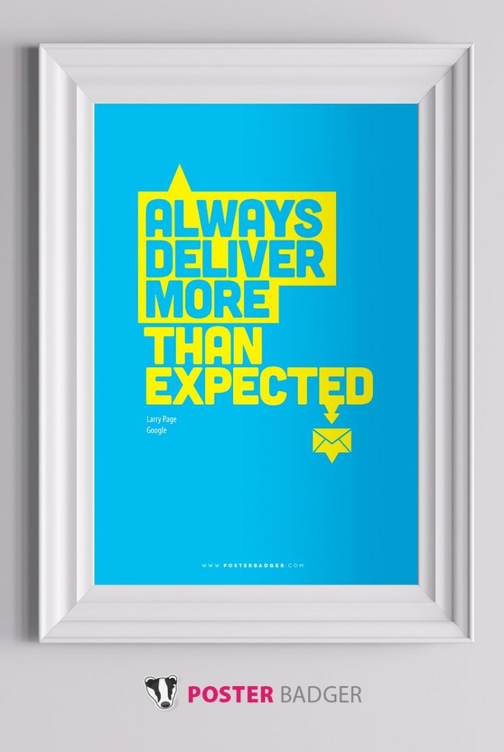 Best Office Posters